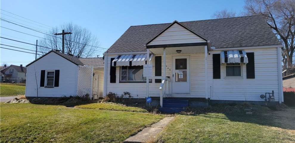 1549 SW Bedford Ave SW, Canton, OH 44706