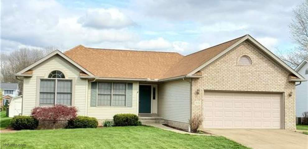 3652 Maplewood Ave SW, Canton, OH 44706