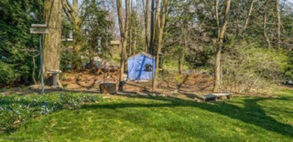 1001 Knollwood Rd NW, Canton, OH 44708 - Property Images