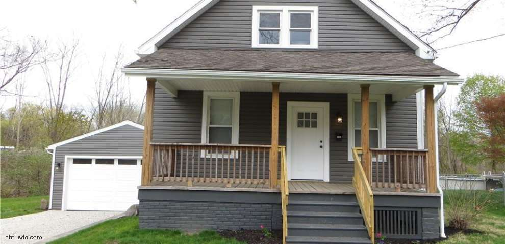 1102 Terrace Ave NW, Canton, OH 44708 - Property Images