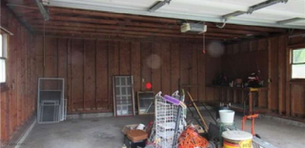 1128 Manor Ave NW, Canton, OH 44708 - Property Images