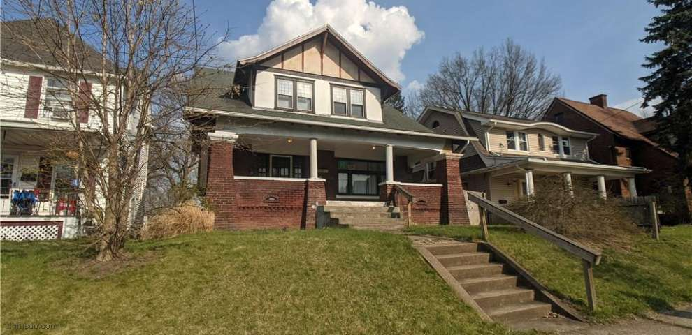 1136 Broad Ave NW, Canton, OH 44708 - Property Images