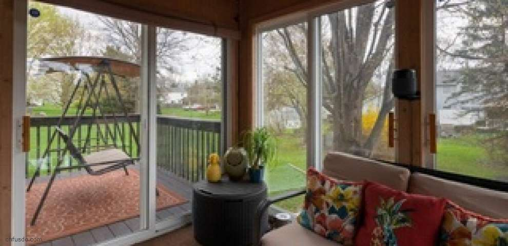 3464 Cornwall Dr NW, Canton, OH 44708