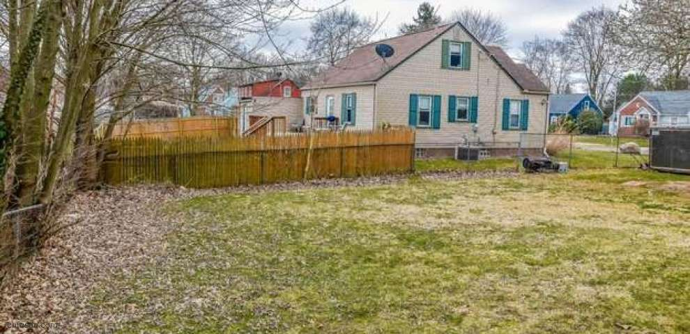 1214 37th St NW, Canton, OH 44709 - Property Images
