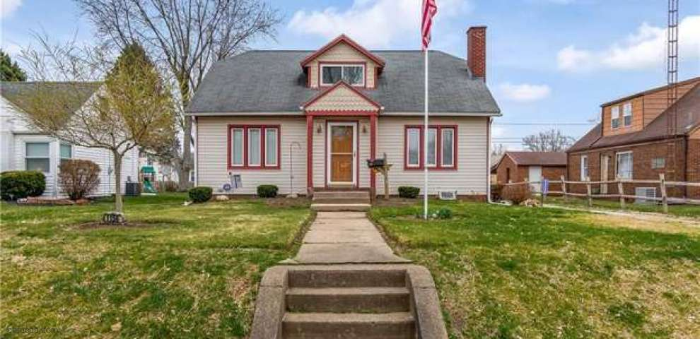 1156 Western Ave SW, Canton, OH 44710 - Property Images