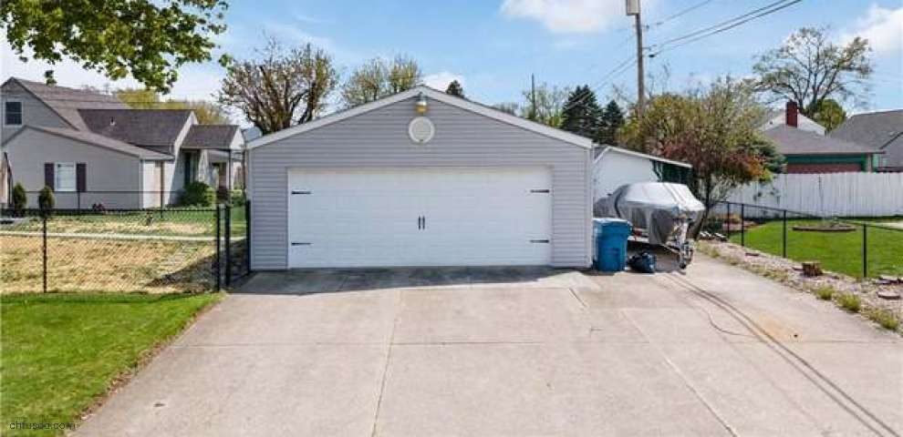 1201 Ellwood Ave SW, Canton, OH 44710 - Property Images