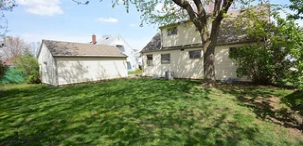 1227 Valleyview Ave SW, Canton, OH 44710 - Property Images