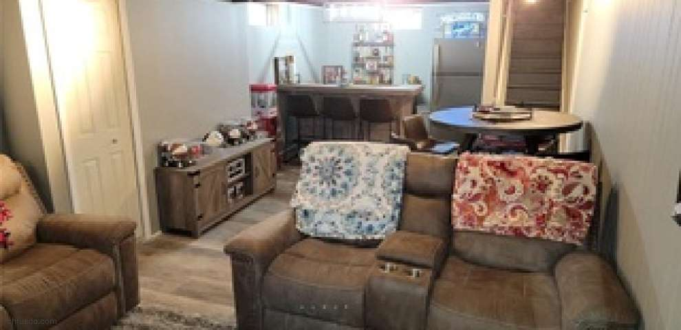 1244 Ellwood Ave SW, Canton, OH 44710 - Property Images