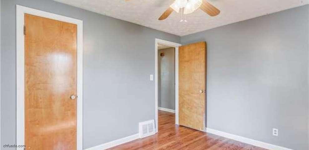 1303 Warrick Pl NE, Canton, OH 44714 - Property Images