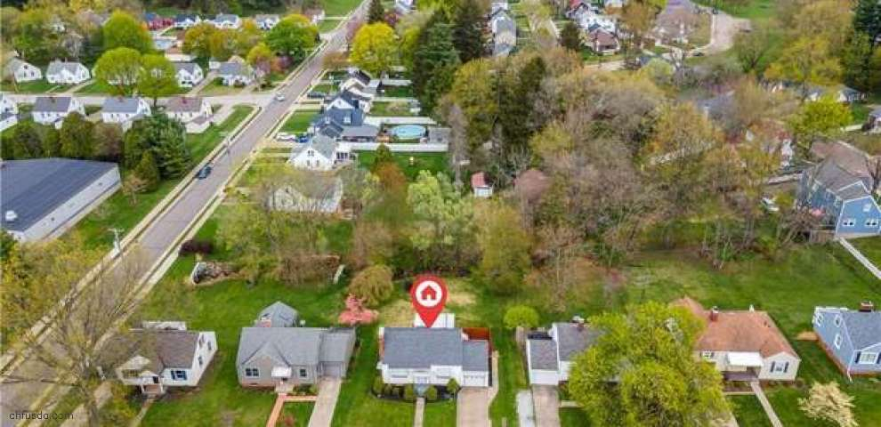 727 W Maple St, North Canton, OH 44720