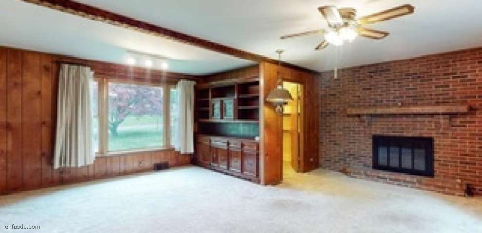 1212 Mcdowell St NE, Canton, OH 44721 - Property Images