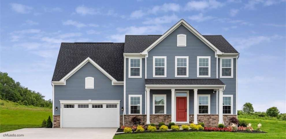 6068 Quarry Lake Dr SE, East Canton, OH 44730