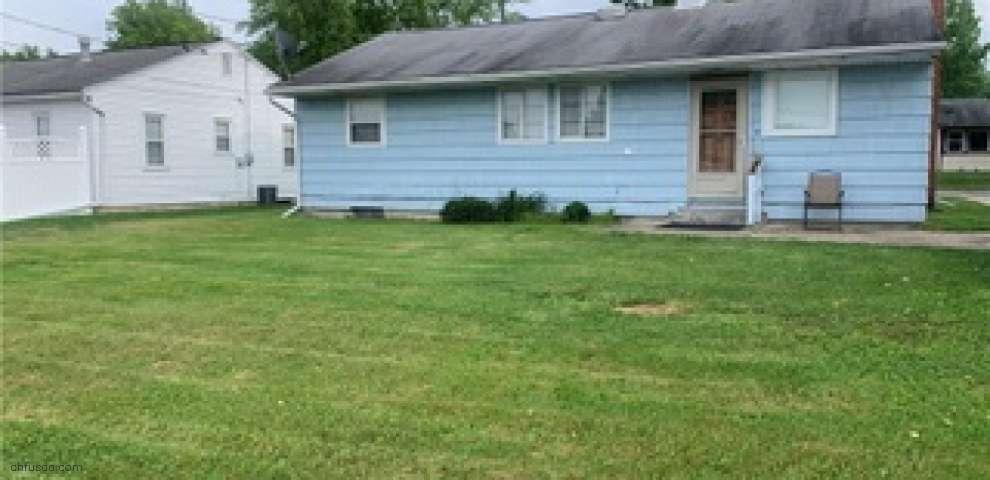 702 Bruce Ave, Ashland, OH 44805
