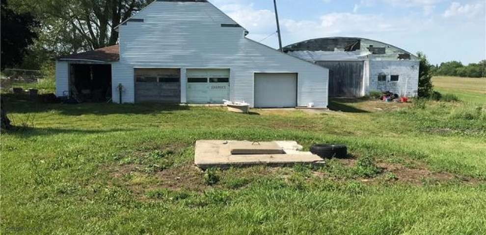 1056 State Route 60, New London, OH 44851