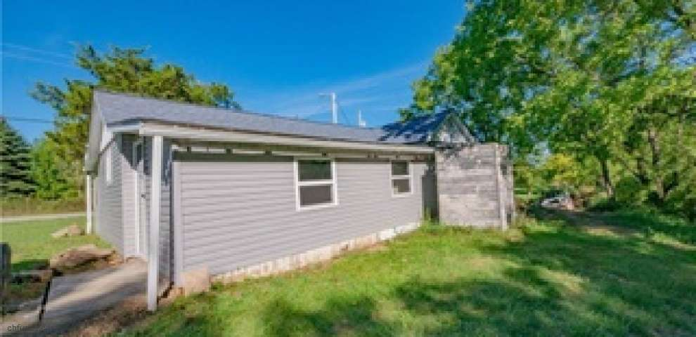 856 Sr 60, New London, OH 44851