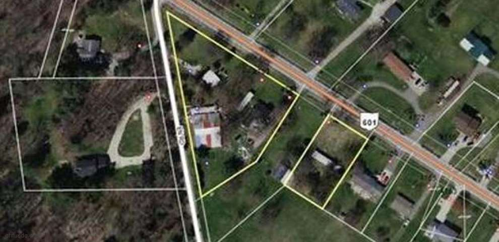 4791 State Route 601, Norwalk, OH 44857