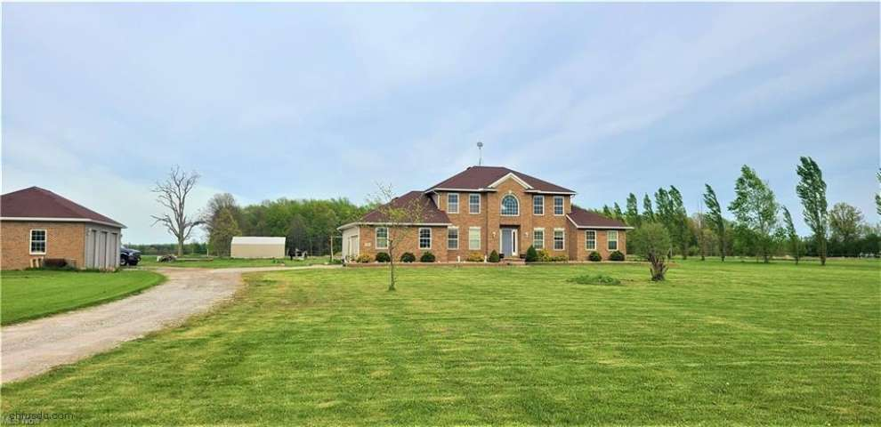 1580 State Route 60, Wakeman, OH 44889