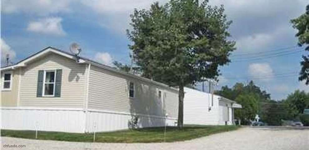 8119 State Route 60, Wakeman, OH 44889