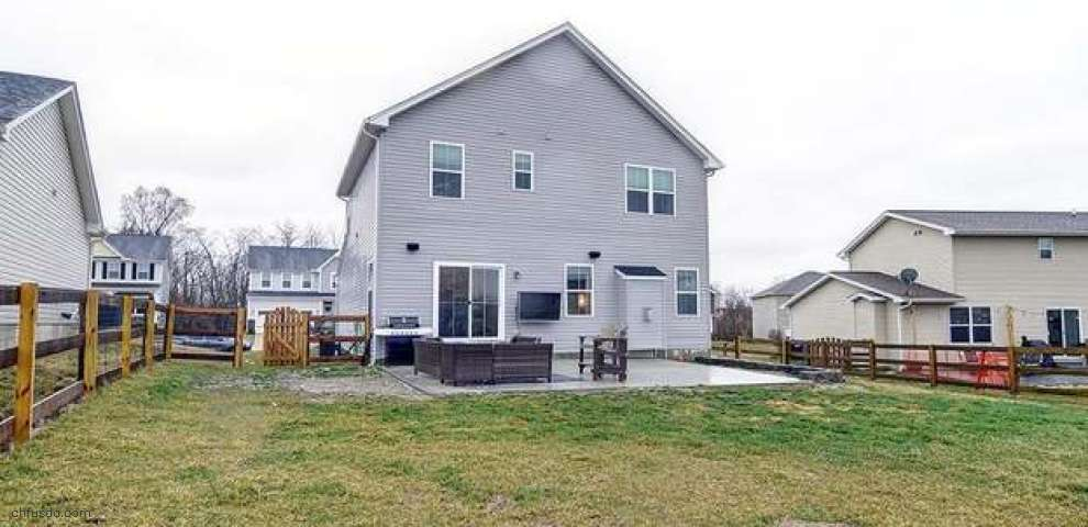 3566 Madison Grace Way, Franklin Twp, OH 45005