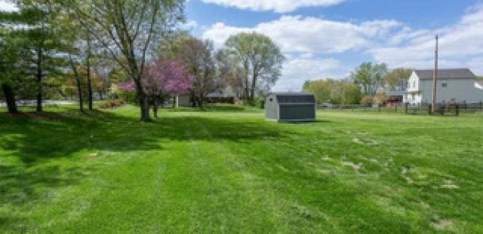 6110 St. Rt. 123, Franklin Twp, OH 45005