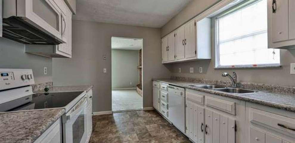 5727 Liberty Fairfield Rd, Fairfield Twp, OH 45011