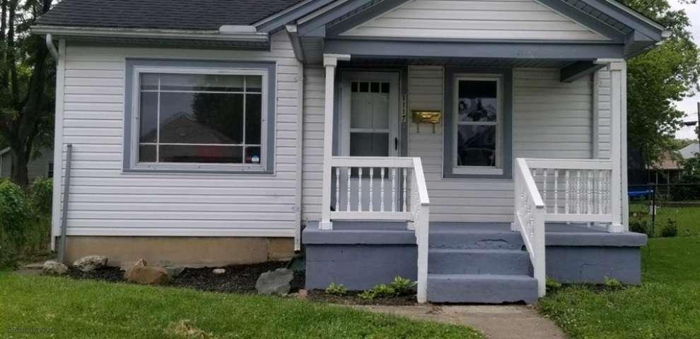 1117 Ross Ave, Hamilton, OH 45013