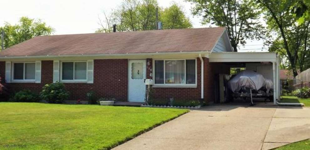 138 Twinbrook Dr, Hamilton, OH 45013 - Property Images