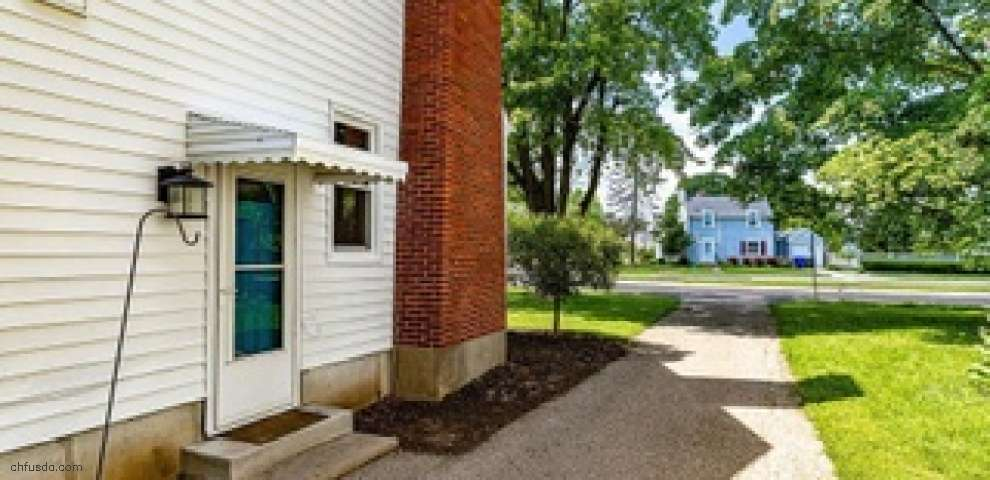 1615 Cereal Ave, Hamilton, OH 45013
