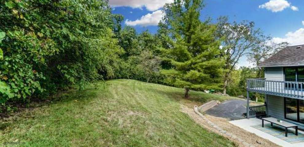 3060 Quercus Dr, Ross Twp, OH 45013