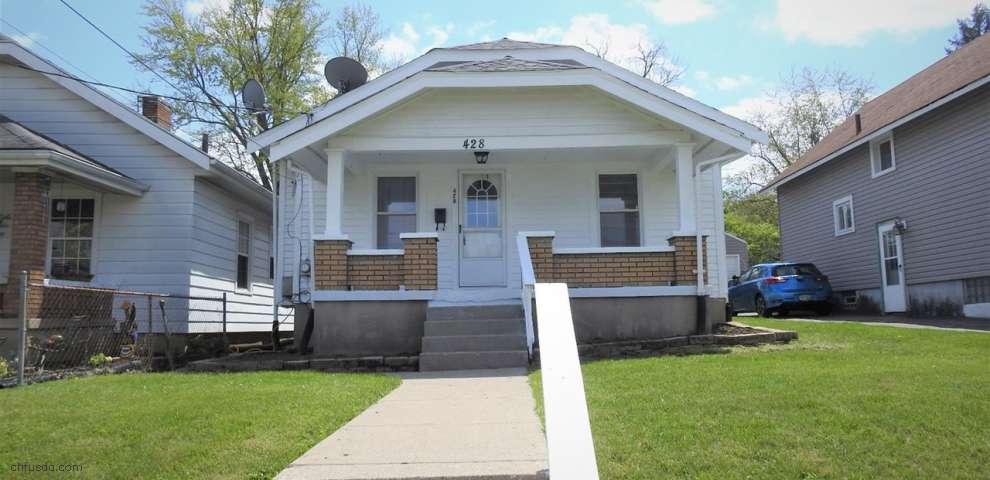 428 Harrison Ave, Hamilton, OH 45013