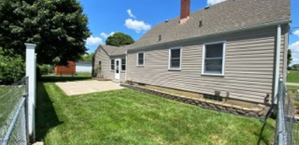 4849 Celadon Ave, Fairfield, OH 45014 - Property Images