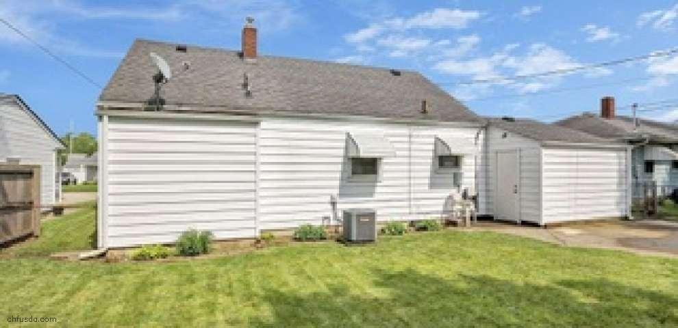 3851 Freeman Ave, Hamilton, OH 45015 - Property Images