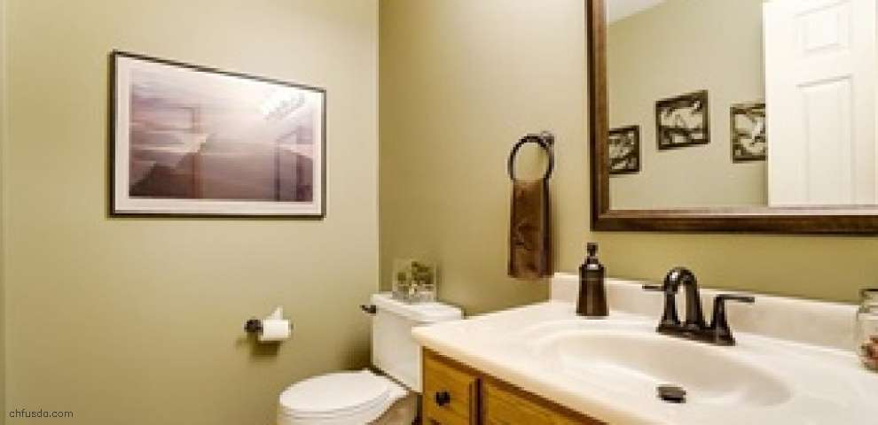 405 Terrace Creek Ct, Clearcreek Township, OH 45036