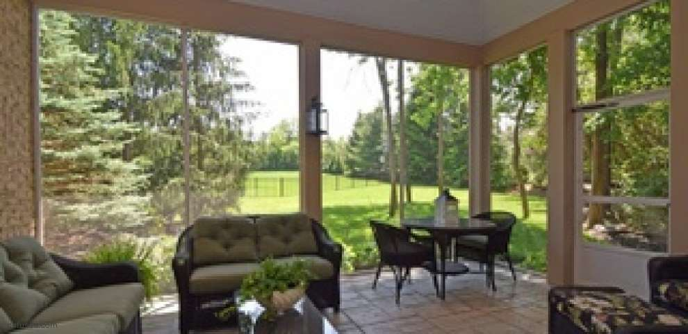 1137 River Forest Dr, Hamilton Twp, OH 45039