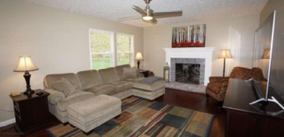3272 Woodcrest Ln, Deerfield Twp., OH 45039