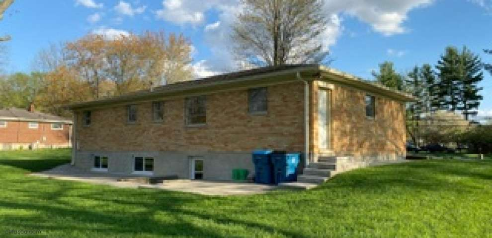 700 Overbrook Ave, Hamilton Twp, OH 45039
