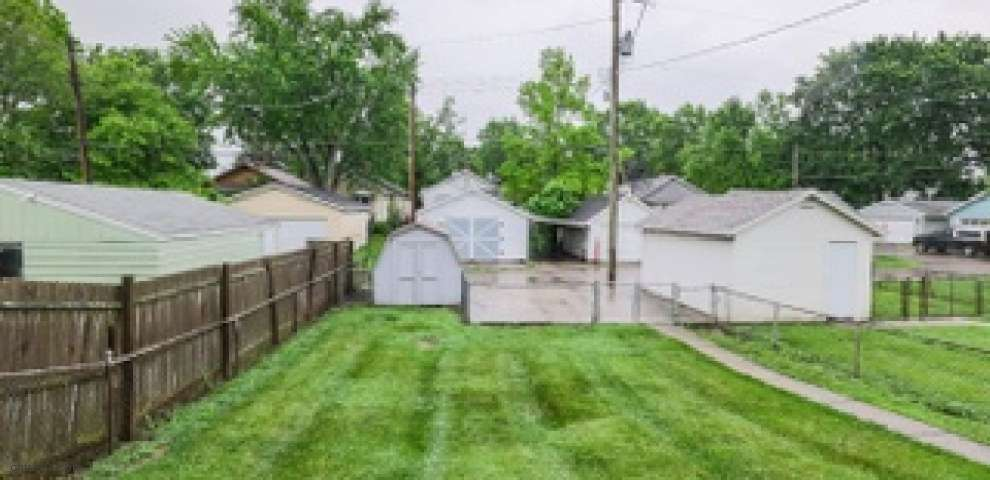 1111 Malvern St, Middletown, OH 45042 - Property Images