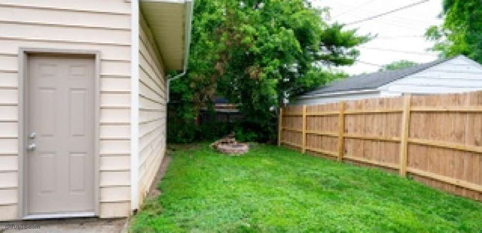 1113 Catalpa Dr, Middletown, OH 45042