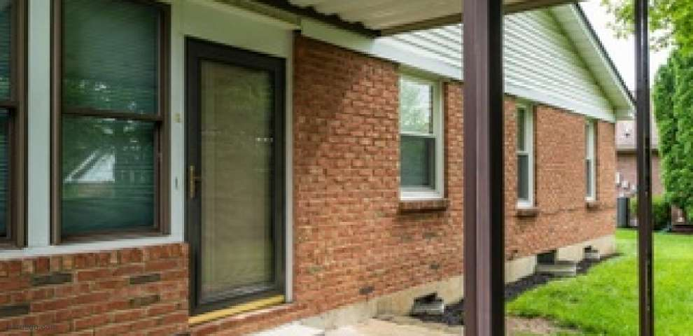 5004 Rosedale Rd, Middletown, OH 45042 - Property Images