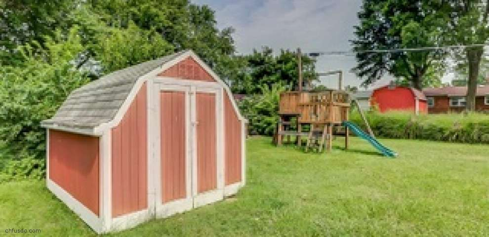 108 Arnold, Middletown, OH 45044