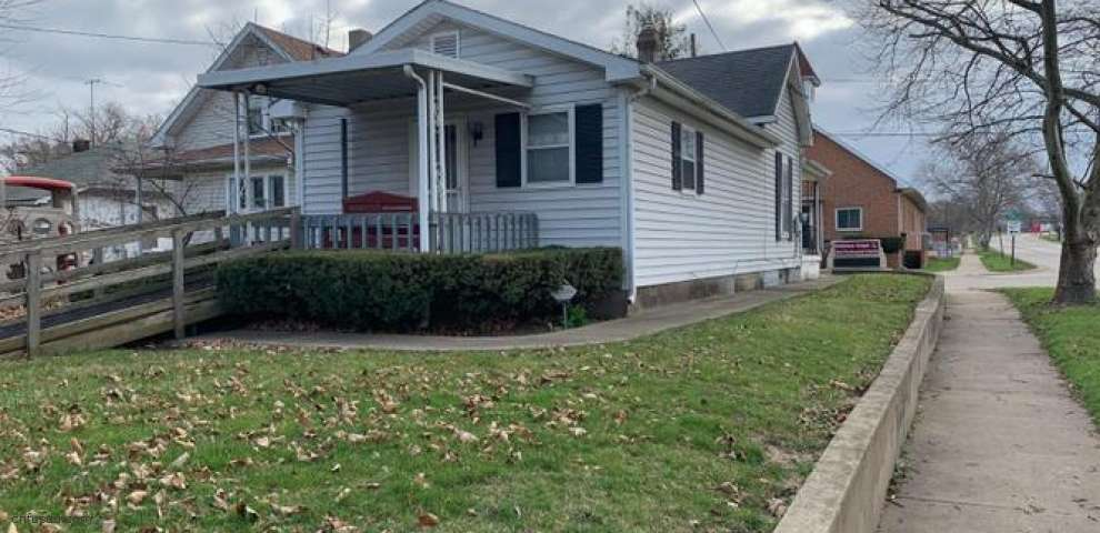1230 Young St, Middletown, OH 45044