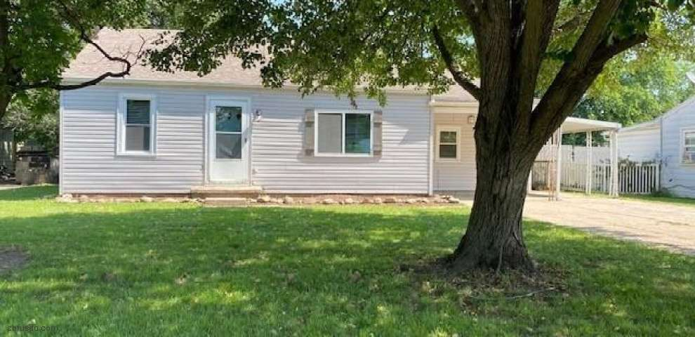 1405 Hood Ave, Middletown, OH 45044