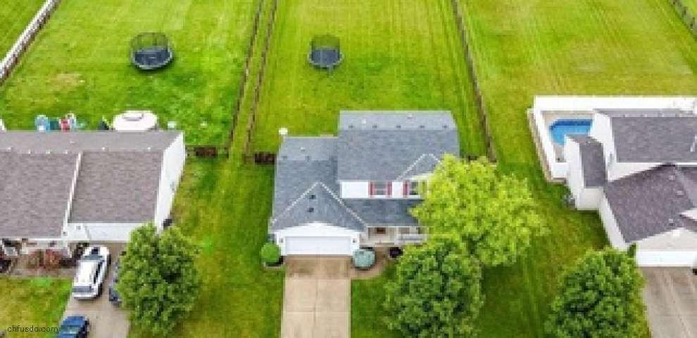 358 Stone Ridge Ln, Monroe, OH 45044 - Property Images