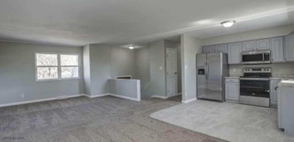 510 Granada Ave, Lemon Twp, OH 45044