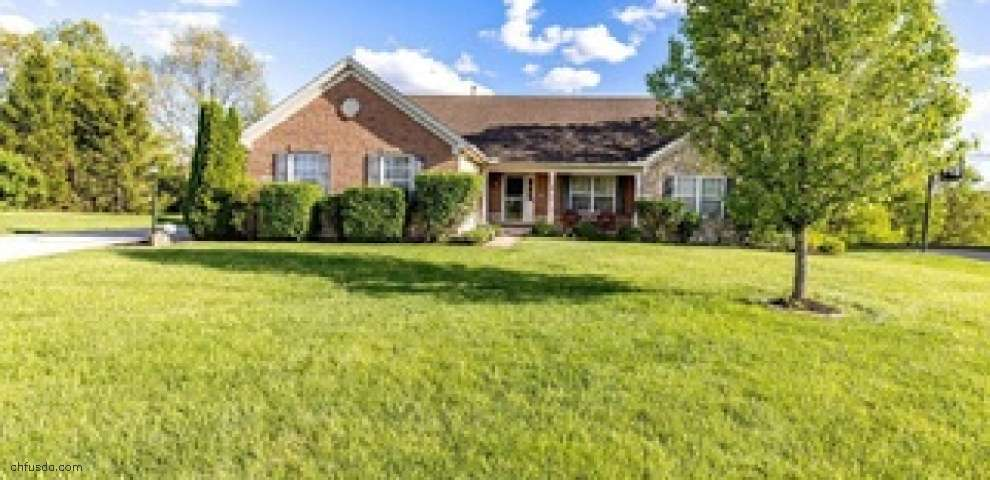6621 Tree View Dr, Liberty Twp, OH 45044