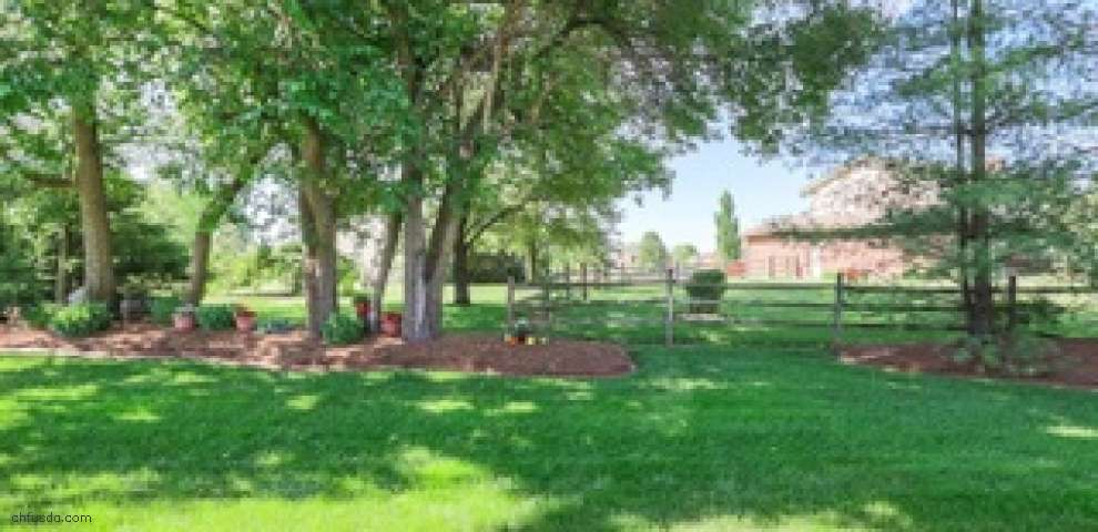 7084 Essex Mill Ter, Liberty Twp, OH 45044