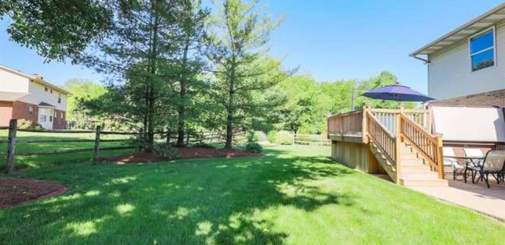 7084 Essex Mill Ter, Liberty Twp, OH 45044 - Property Images