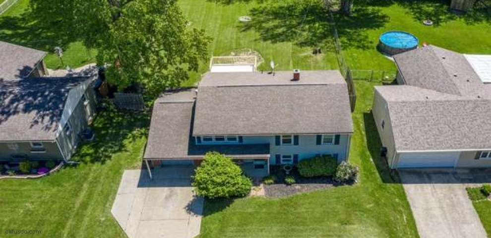 146 Sands Ave, Monroe, OH 45050