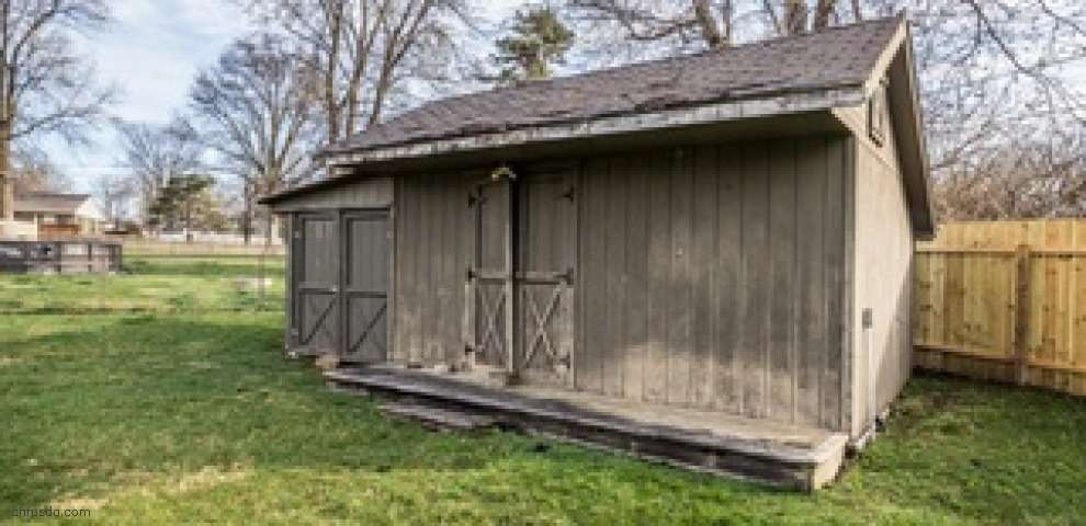 158 S sands Ave, Monroe, OH 45050