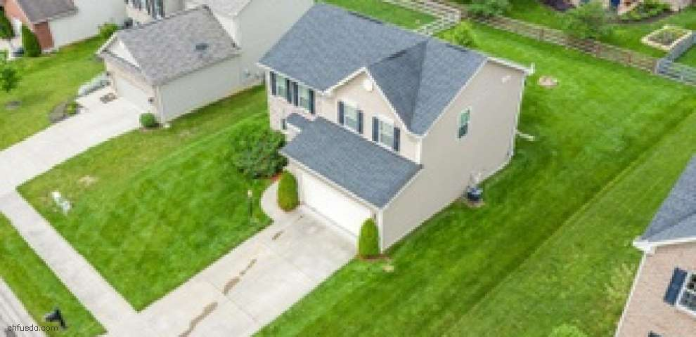 417 Brandon Dr, Monroe, OH 45050 - Property Images